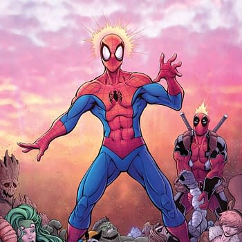 A Major Status Quo Change for Deadpool in Marchs Spider-Man/Deadpool #48