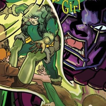 Erica Henderson Returns to Squirrel Girl for 50th Issue Celebration in March