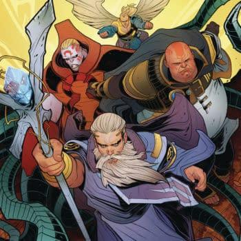 X-Mas Comes Early as Cyclops Returns! [X-ual Healing 12-19-18]