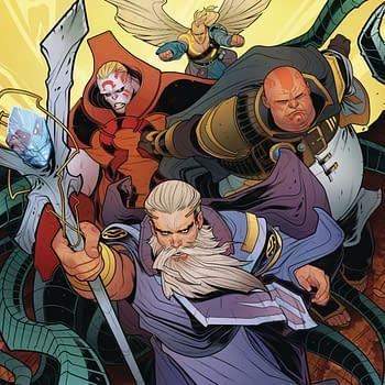 X-Mas Comes Early as Cyclops Returns [X-ual Healing 12-19-18]