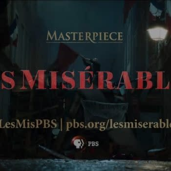 'Les Misérables' Trailer from PBS Masterpiece is Here