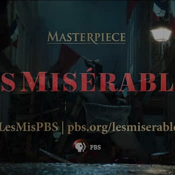 Les Misérables Trailer from PBS Masterpiece is Here