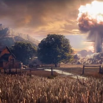 Ubisoft is Teasing a Nuclear Far Cry to be Revealed at The Game Awards
