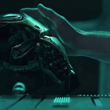 The 7 Best Screencaps of Hands in the Avengers: Endgame Trailer