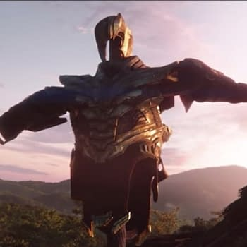 Is Thanos Growing Space-Opium in the Avengers: Endgame Trailer