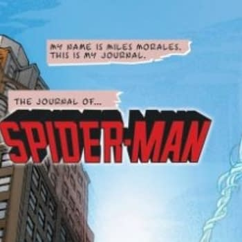 Next Weeks Miles Morales: Spider-Man #1 Starts Off with a Really Bad Idea