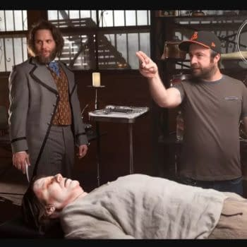 """'Drunk History' Tackles """"The Creation of Frankenstein"""" in 2019"""