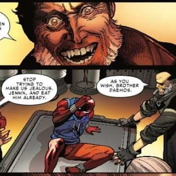 Scarlet Spiders Continuity is Too Convoluted for the Inheritors to Swallow in Next Weeks Spider-Geddon Finale
