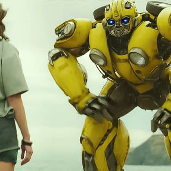 The Optimus Prime Movie Isnt Happening New Details on Bumblebee 2