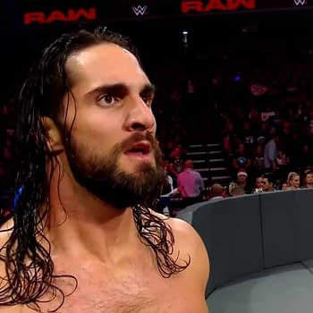 Seth Rollins Waxes Nostalgic About Chicago Wrestling and CM Punk