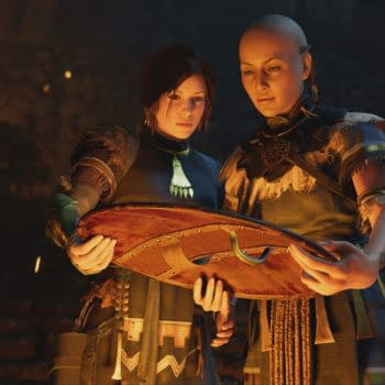 Shadow of the Tomb Raider Receives Second DLC Today