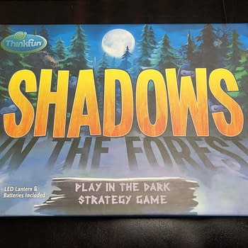 Review: Shadows in the Forest