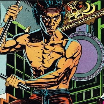5 Actors Who Could Play Marvel Studios Hero Shang-Chi