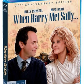 When Harry Met Sally… 30th Anniversary Blu-ray COming From Shout in January