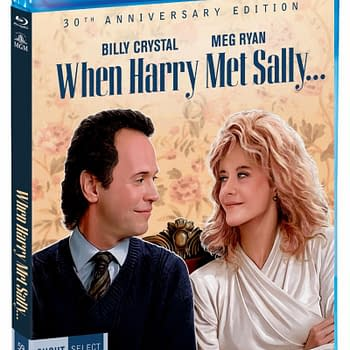 When Harry Met Sally&#8230 30th Anniversary Blu-ray COming From Shout in January