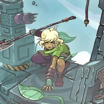 Metroidvania Game Skytorn Has Officially Been Canceled