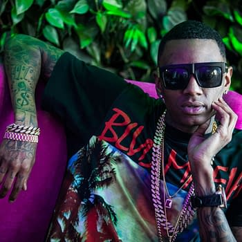 Soulja Boy Says Hes Going to Launch His Own Esports Team
