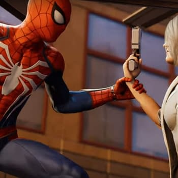 Marvels Spider-Mans Final DLC Gets Release Date &#8211 Will Have Into the Spider Verse Suit