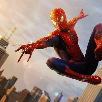 Insomniac Games Adds the Maguire Suit to Marvels Spider-Man