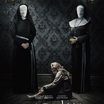 Check Out the Trailer For Creepy Looking Horror FIlm St. Agatha