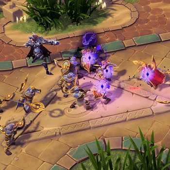 Sylvanas and Stitches Reworked in Latest Heroes of the Storm Patch