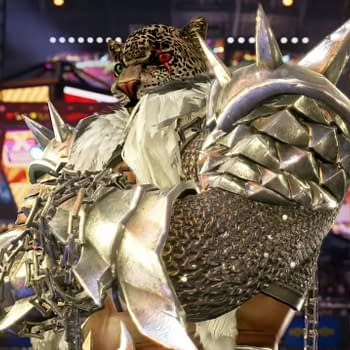 Tekken 7 Reveals Armor King Craig Marduk and Julia Coming to the Game
