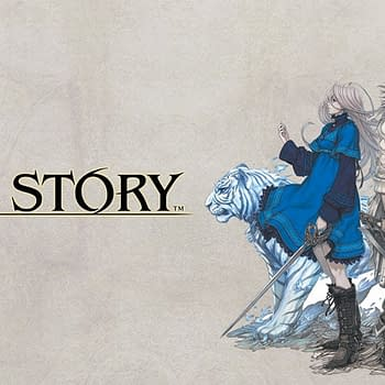 Nintendo Files New Trademarks for Wii The Last Story and More