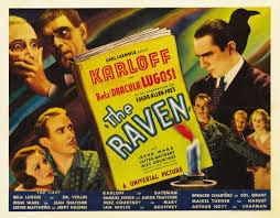 Castle of Horror: Bela Lugosi Played The Perfect Narcissist in The Raven
