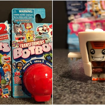 Transformers BotBots Are Way More Fun Than You Think