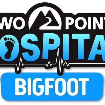 Two Point Hospital Releases the New Bigfoot DLC