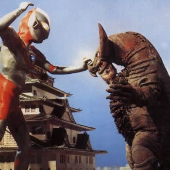 'Ultraman' Series from Japan Possibly Coming to Your TV!