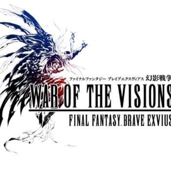 Square Enix Announces War of the Visions: Final Fantasy Brave Exvius