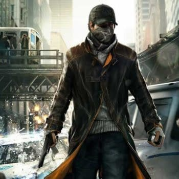 Someone Made Watch Dogs More Playable With a New Mod