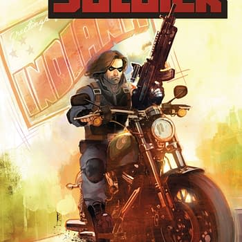 Winter Soldier #1 Review: Buckys Got a Brand New (Boring) Bag
