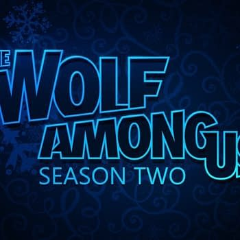 Were Probably Never Getting The Wolf Among Us: Season Two