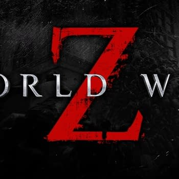 The World War Z Video Game Gets a New Trailer