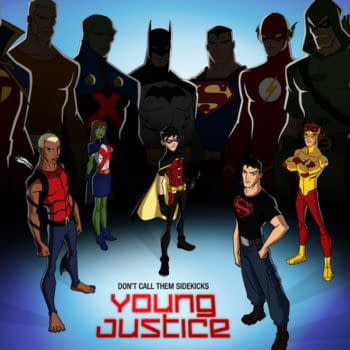 Don't Call Them Sidekicks: 8 Essential Young Justice Season 1 Episodes