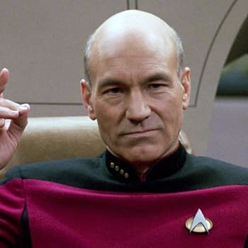 Picard Will Balance Star Trek: Discovery Next Generation Says Kurtzman