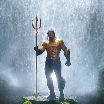Warner Bros. Is Not Pressuring the Aquaman 2 Team to Rush the Sequel