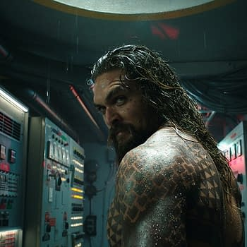 Aquaman 2 to be Written by Frequent James Wan Collaborator David Leslie Johnson-McGoldrick