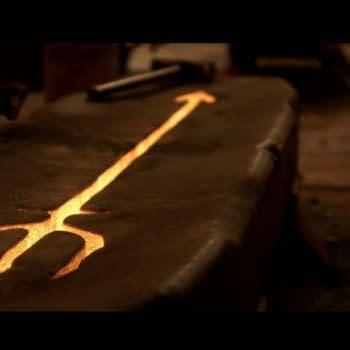James Wan Shares Hidden Aquaman Creators Tribute from the Film