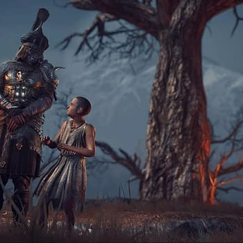 Legacy of the First Blade is Now Available in Assassin's Creed Odyssey