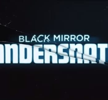 Black Mirror: Bandersnatch- Inside Netflixs Live-Action Interactive Experience