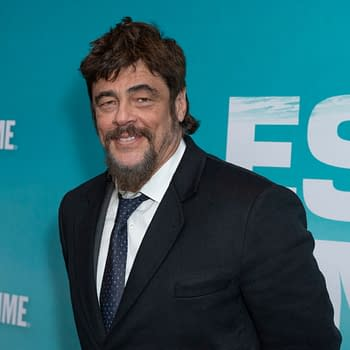 Benicio del Toro Will Play Swiper in Dora The Explorer