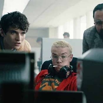 One Choice Black Mirror: Bandersnatch Viewers Had No Problem Making
