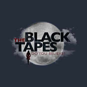 The Black Tapes: NBC Developing Supernatural Podcast for Series