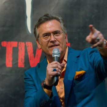 Bruce Campbell Will Host New 'Ripleys Believe It Or Not!' Series