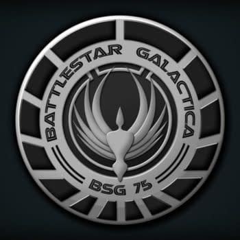 Writer Jay Basu Added to 'Battlestar Galactica' Film