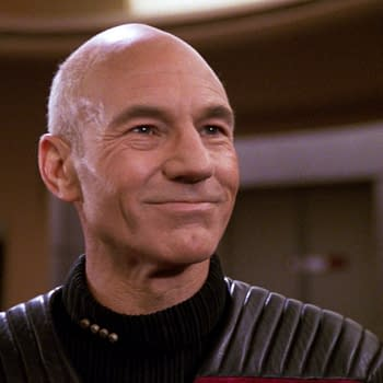 Its the First Day of Filming on CBS All Access Star Trek Picard Spinoff