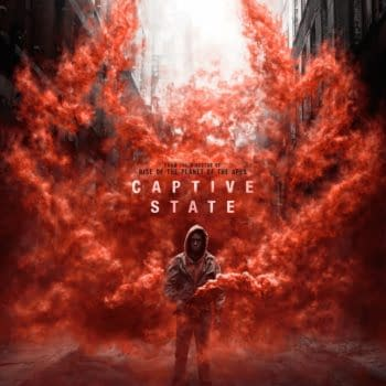 'Captive State' Trailer Shows Chaos in the Wake of Occupation